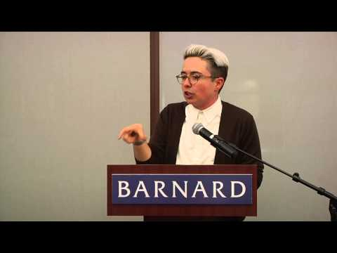 Dean Spade: Trans Students and Women