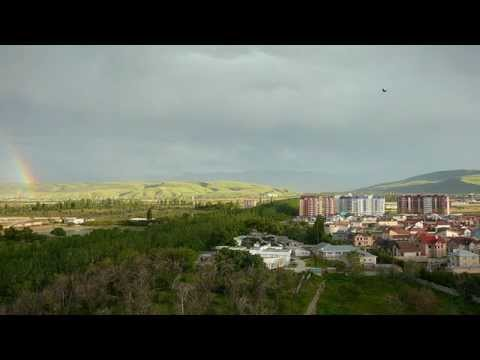 Bishkek & Amazing - The Capital and The Largest City Part II