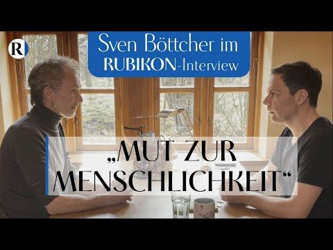 """""""Mut zur Menschlichkeit"""" (Sven Böttcher und Jens Lehrich)"""