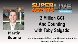 2 Million GCI And Counting with Martin Bouma and Toby Salgado