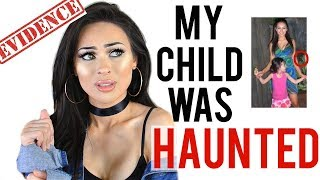 my haunted house storytime part 3 live evp photos