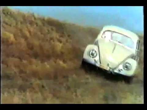 1955 Volkswagen documentary: Aus eigener Kraft!