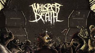 Whisper of Death - Happy Burial