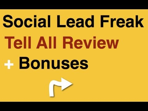 lead king software review