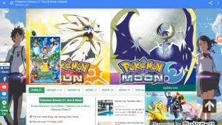 Nhớ vào coi nha quảng cáo trang web có anime