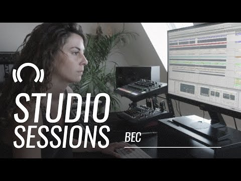 BEC - Beatport Studio Sessions