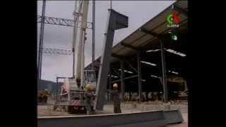 Algerie,industrie,02 nvelles usines à Batna.
