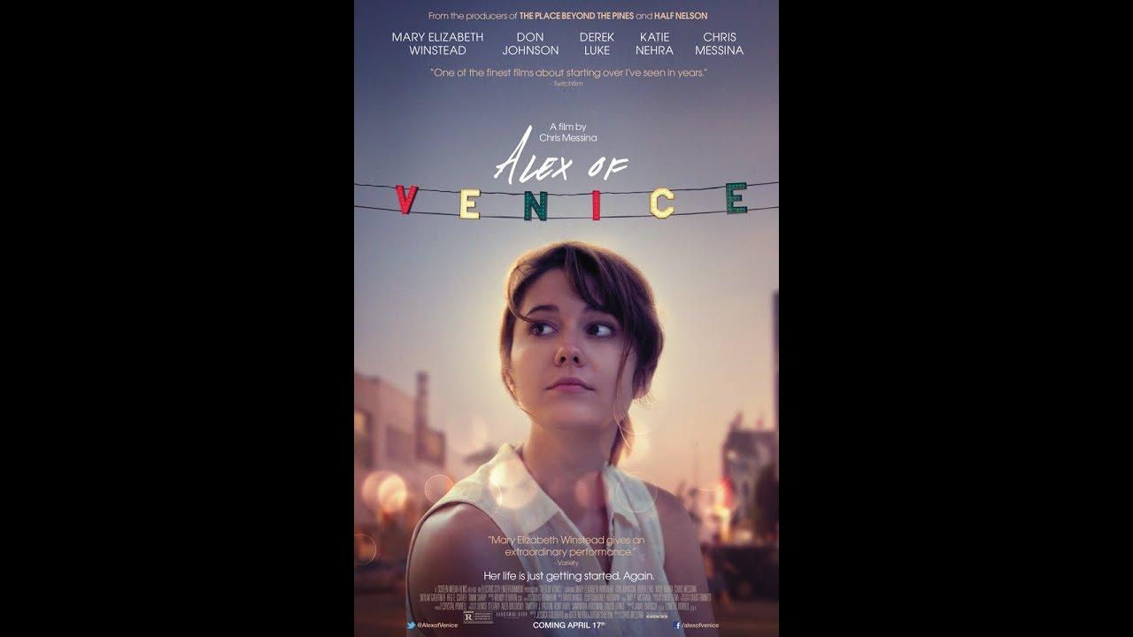 Alex of Venice - Official Trailer