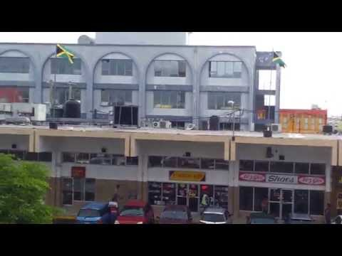Twin Gates Mall Constant Spring Rd. #Kingston Jamaica.