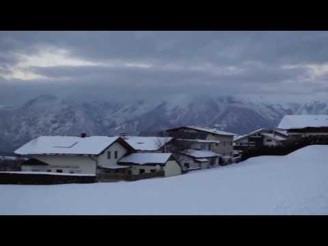 Alpine Landscape Tirol Austria (PATSCH)