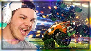IF BEING BAD WAS A SKILL I WOULD BE A MASTER | Rocket League #2