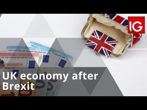 UK economy after Brexit