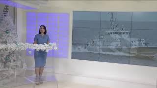 Состав ТОФ пополнит новейший противодиверсионный катер