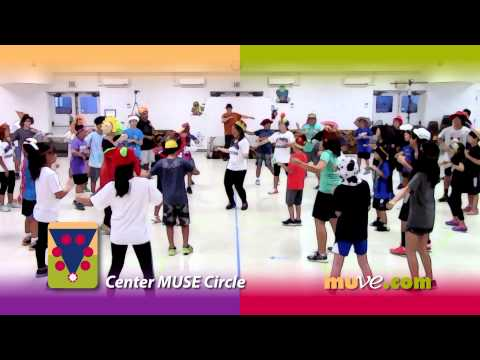 Fun Games & Warm-ups - Fun Middle School Activities - Easy Dancing Games