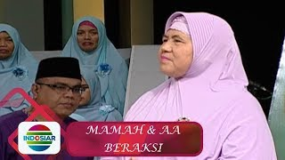 Mamah dan Aa Beraksi - Suami Membuat Hidup Istri Sengsara