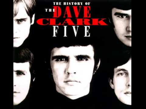 Dave Clark Five : Because