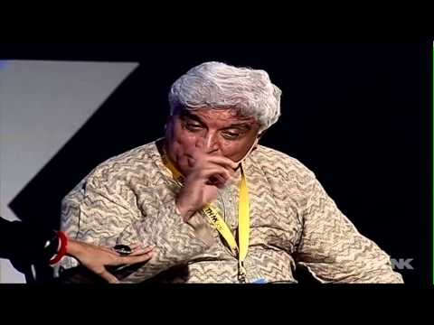 Faith, Reason and Inner Engineering: Jaggi Vasudev, Javed Akhtar at THiNK 2012