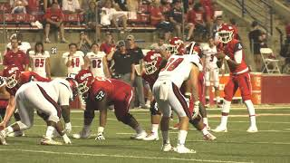 Fresno State Football: Highlights (9/2/17)