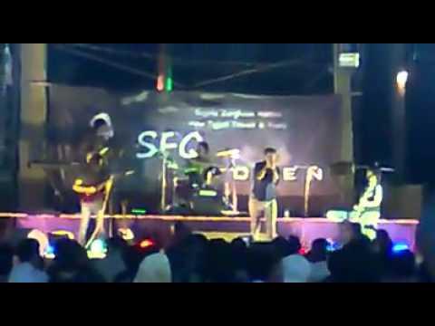 ROXEN Live at Quetta Club