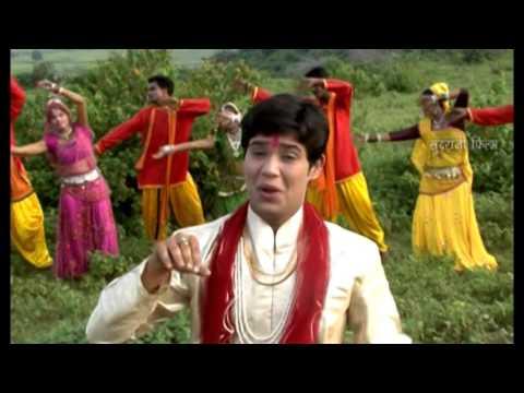 Baji Re Paijaniya - Mai Ke Jagraate Me - singer Badal Bhardwaj - Hindi Ganpti Song