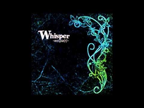 Whisper - Poema