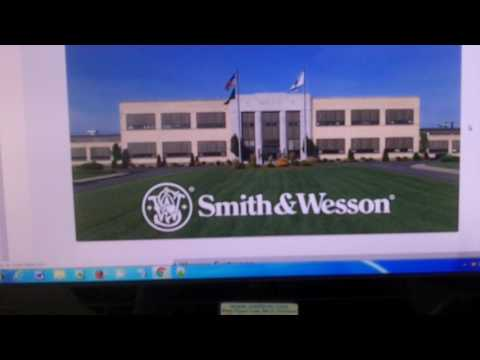 S&W Rebate Problems 2017