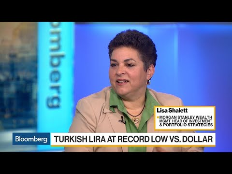 Morgan Stanley S Shalett Says Broader Em Is A Good Place
