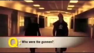 Columbine Shooting The Final Report   documentary english part 2