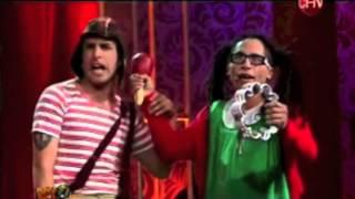 Fusion Humor El Rey Del Show Cap 8