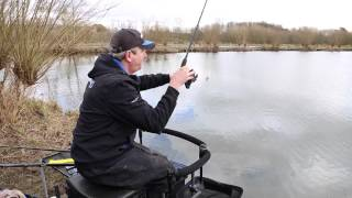 ***Coarse & Match Fishing TV*** Warren Martin's Top 5 Winter Tips
