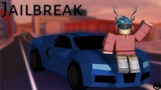 ROBLOX - France Jailbreak Bugatti Saute Montage!
