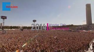 2014 원더걸스 독일 콘서트 현지 반응 | 2014 Wonder Girls Concert in German…
