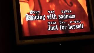 カラオケ店でYMO 「Ballet」(karaoke)