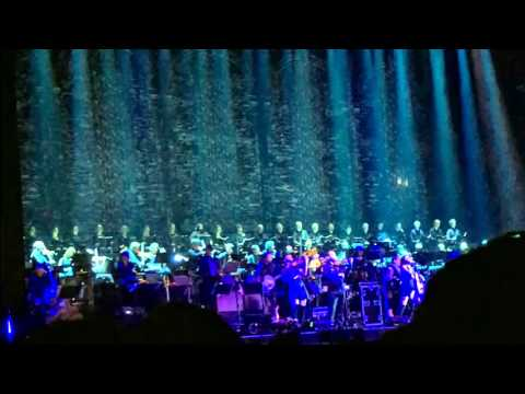 One Day Pirates of the Caribbean  Hans Zimmer  Tour, London 2016