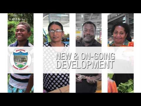 Nausori Town Council