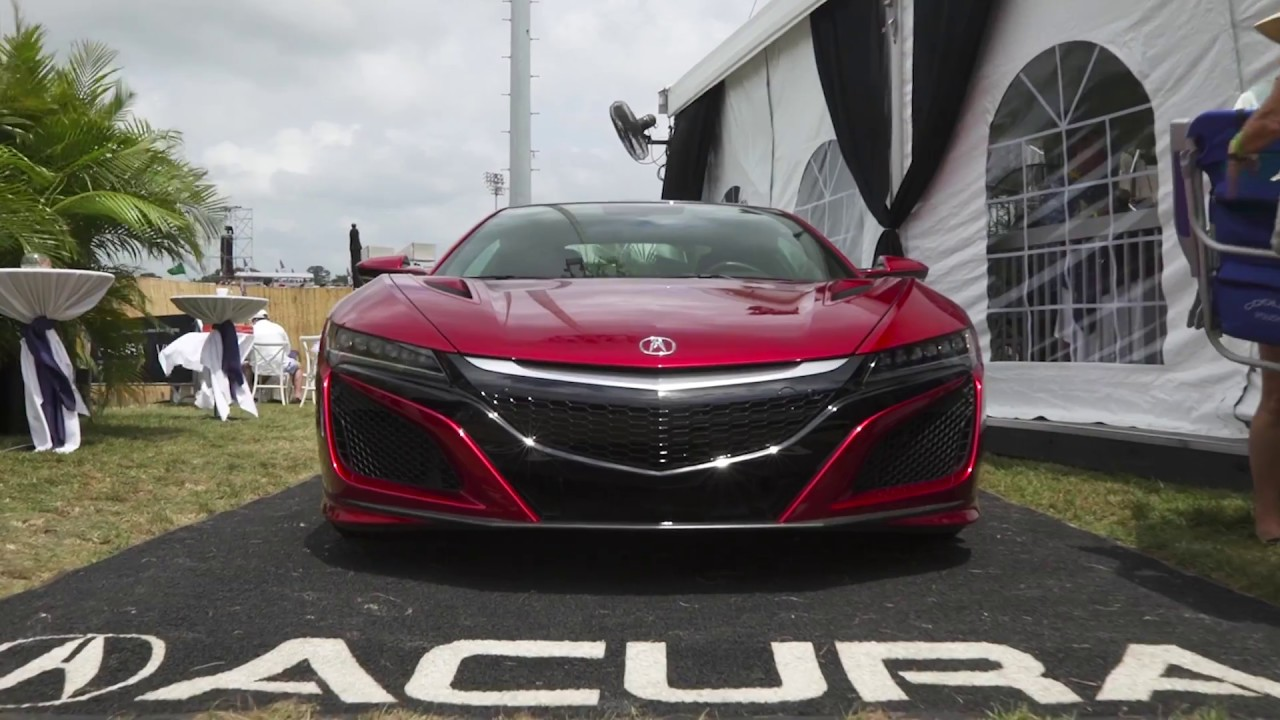 Acura At The 2017 New Orleans Jazz Heritage Festival Youtube