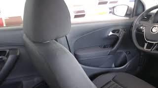 Відеоогляд VW Polo sedan