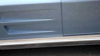 1964 Corvette Stingray Coupe SilverBlue