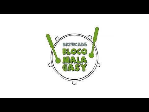 La Bloco Malagasy - ES Version
