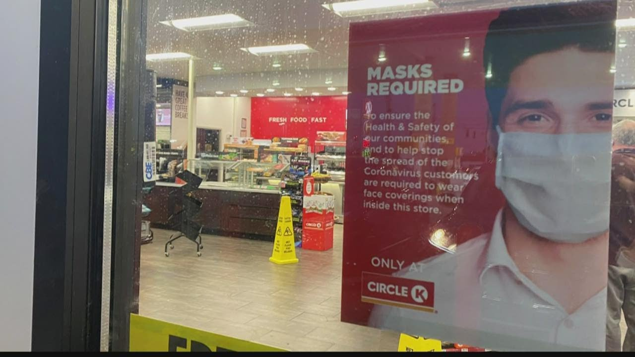 Giant Eagle to continue mask mandate once Ohio restrictions are lifted