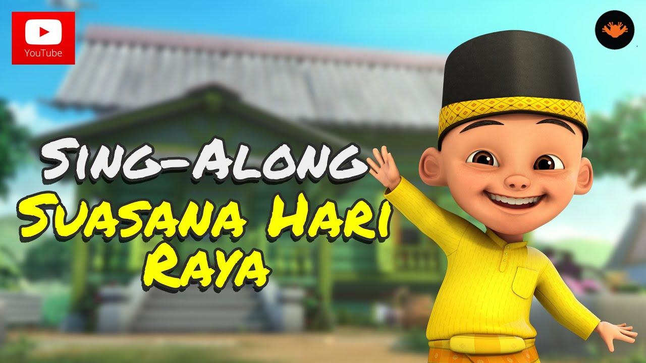 download lagu suasana hari raya