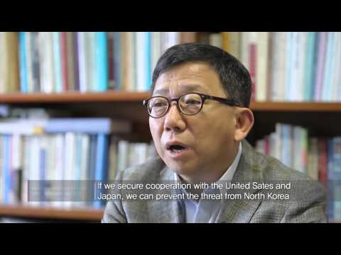 Heavy and Chemical Industrialization of South Korea (46min)
