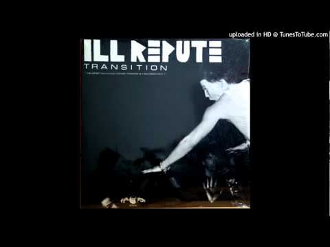 Ill Repute - Oh Boy