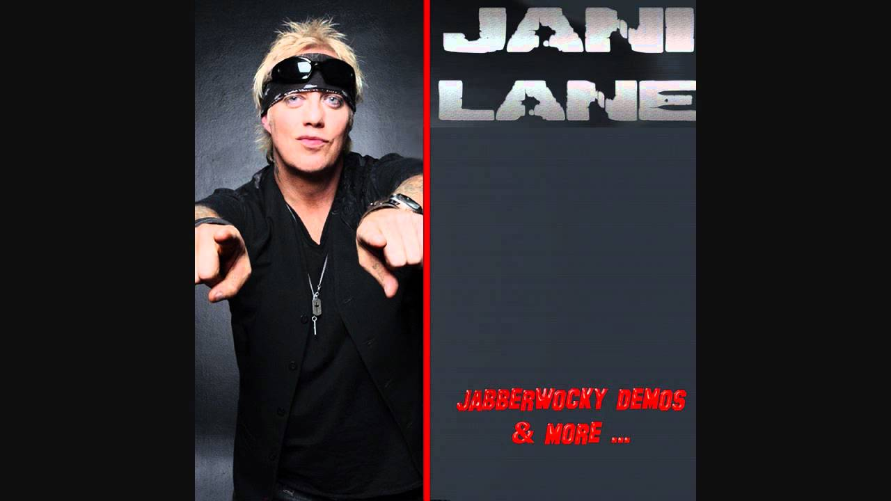 Jani Lane - From Ohio to Hollywood