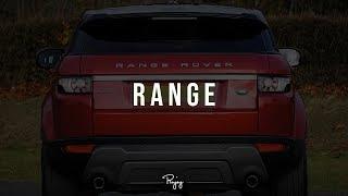 """Range"" - Hard Freestyle Trap Beat New Rap Hip Hop Instrumental Music 2019   Hussam #Instrumentals"