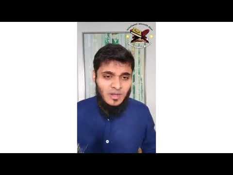 உண்மையான சந்தோஷம் எது தெரியுமா ? - Short Speech by Abdul Basith Bukhari