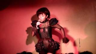 2011年10月14日 新宿2丁目 ArcHとDNA(Campy!) とのコラボで開...