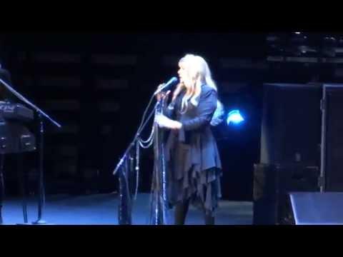 Gypsy - Fleetwood Mac Vancouver, BC April 4, 2015