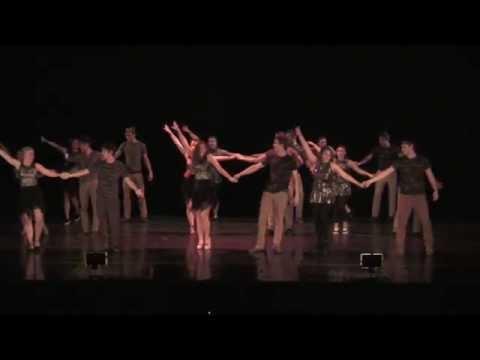 """Casualties of War"" SLU Madrid Fall 2014 Performance"