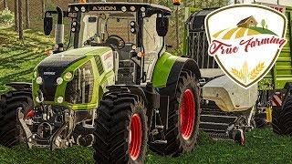 LS19 True Farming #372 - Er streitet einfach alles ab! | Farming Simulator 19